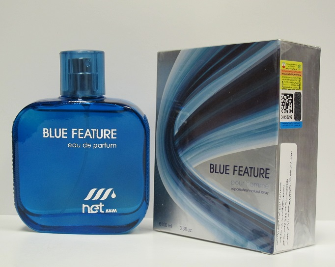 Blue Feature (Bleu De Chanel)  For Men